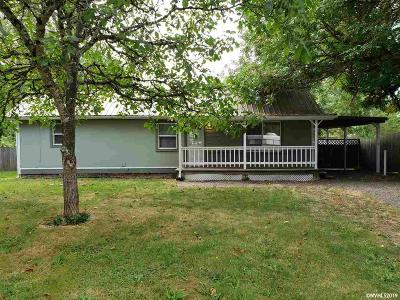 Sweet Home Single Family Home Active Under Contract: 1826 Vine St