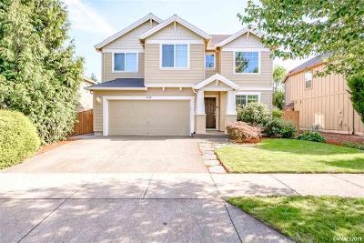 Albany Single Family Home Active Under Contract: 4206 Rosehill Av