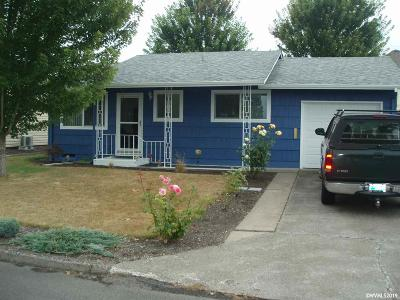 Woodburn Single Family Home For Sale: 1620 Astor Wy