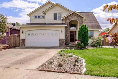 Albany Single Family Home For Sale: 4140 Somerset Dr