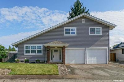 Albany Single Family Home For Sale: 2117 29th Av