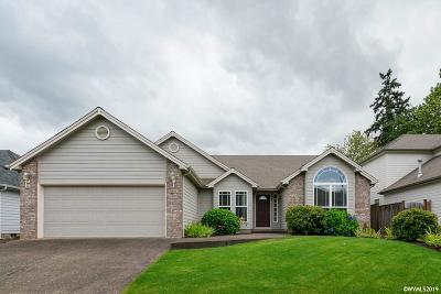 Keizer Single Family Home For Sale: 1042 Merlot Av