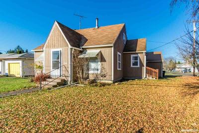 Lebanon Single Family Home For Sale: 801 E Grant St