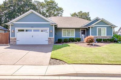 Dallas Single Family Home For Sale: 671 NW Heath St