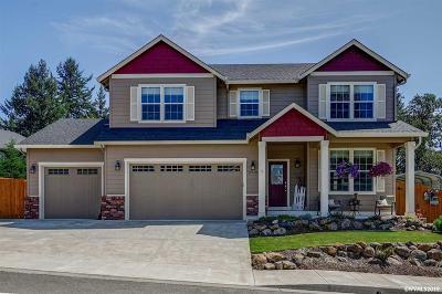 Turner Single Family Home For Sale: 5740 Delaney Rd SE