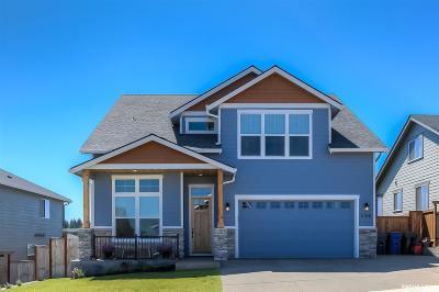 Salem Single Family Home For Sale: 2186 Giovanni Av