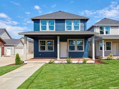 Albany Single Family Home For Sale: 1015 Water Av