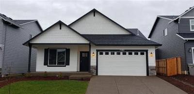 Corvallis Single Family Home For Sale: 7287 SE Dot St