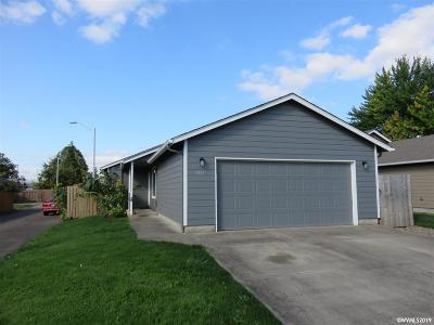Salem Single Family Home For Sale: 4101 Larsen Av