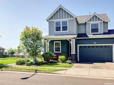Corvallis Single Family Home For Sale: 3580 SE Dockside Dr