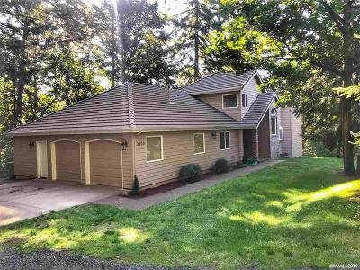 Corvallis Single Family Home For Sale: 2265 NW Michelle Dr
