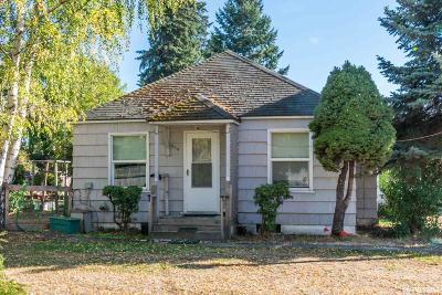 Lebanon Single Family Home For Sale: 634 Tangent St