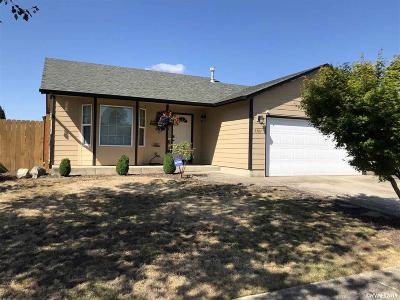 Turner Single Family Home Active Under Contract: 5307 Holly Lp