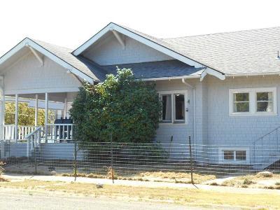 Albany Single Family Home For Sale: 941 5th Av