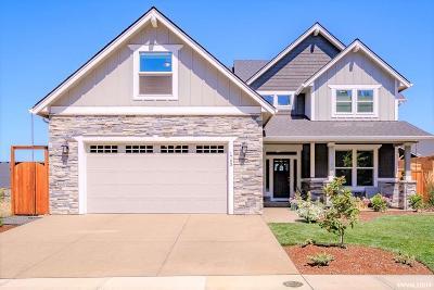 Salem Single Family Home For Sale: 1703 York Butte Av