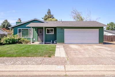 Lebanon Single Family Home Active Under Contract: 3165 Lupine St