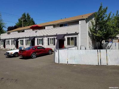 Salem Multi Family Home Active Under Contract: 4392 Tristen Ln