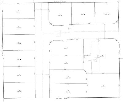 Keizer Residential Lots & Land Active Under Contract: 4869 Tate Av