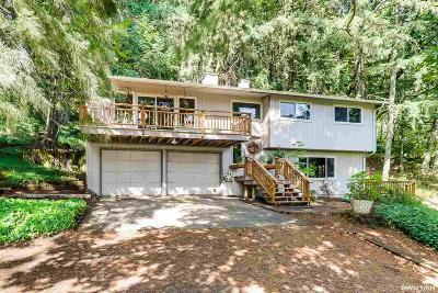Salem Single Family Home For Sale: 648 50th Av
