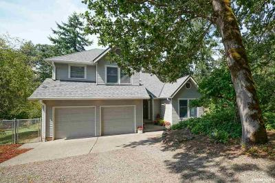 Salem Single Family Home For Sale: 5301 Fenmere Wy