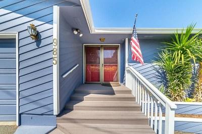 Salem Single Family Home For Sale: 985 Kumler St