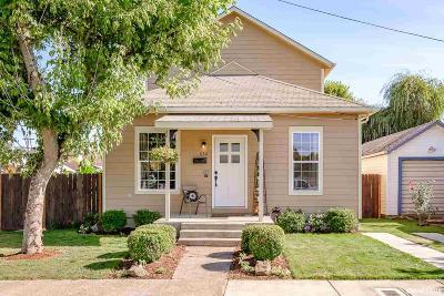 Albany Single Family Home For Sale: 1120 10th Av