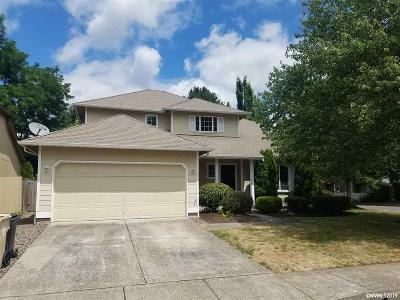 Corvallis Single Family Home For Sale: 4903 SW Roseberry St