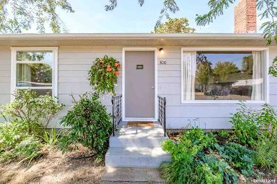 Albany Single Family Home For Sale: 300 Fulton St