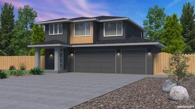 Salem Single Family Home For Sale: 6012 Eagle Dance St