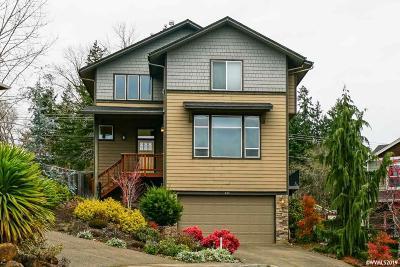 Salem Single Family Home For Sale: 590 Winners Ct