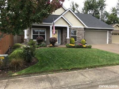 Dallas Single Family Home For Sale: 1314 SE Heather Ct