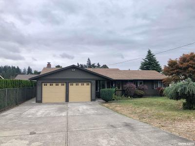 Keizer Single Family Home For Sale: 1616 Chemawa Rd