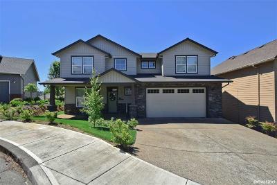Salem Single Family Home For Sale: 582 Sussex Av