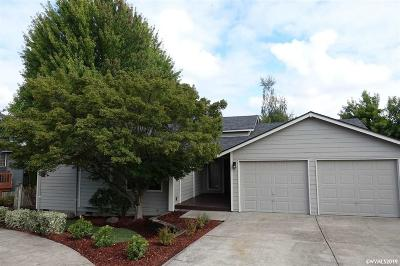 Keizer Single Family Home For Sale: 2069 Flag Stone Ct