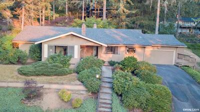 Corvallis Single Family Home For Sale: 2830 NW Royal Oaks Dr