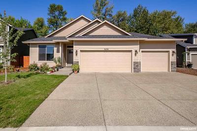 Albany Single Family Home For Sale: 3175 Beatrice Av