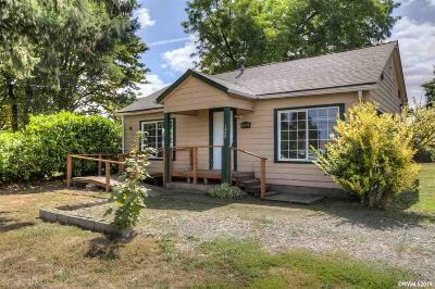 Albany Single Family Home For Sale: 1080 Queen Av