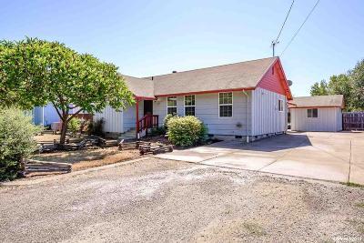Lebanon Single Family Home For Sale: 685 Wassom St