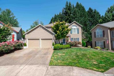 Salem Single Family Home For Sale: 389 Pintail Ct