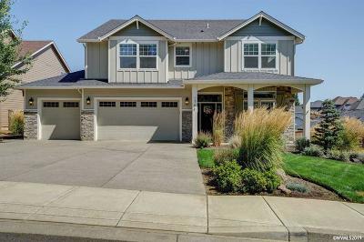 Salem Single Family Home For Sale: 1764 Settlers Spring Dr
