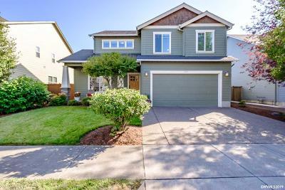 Albany Single Family Home For Sale: 2140 Bobcat Av