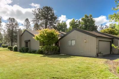 Salem Condo/Townhouse For Sale: 6640 Continental Cl