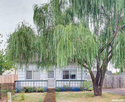 Lebanon Single Family Home For Sale: 790 W Morton St