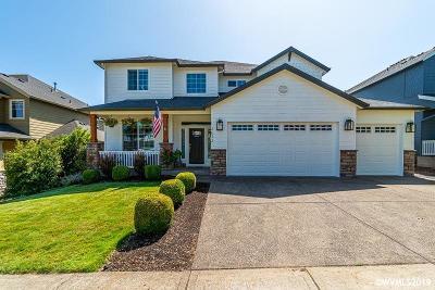 Salem Single Family Home For Sale: 2632 Emily Av