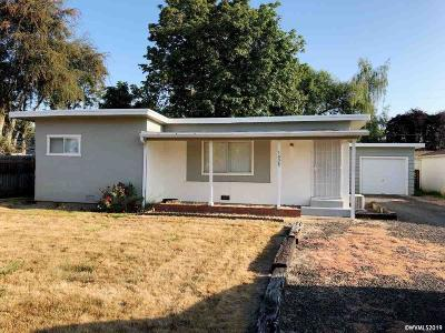 Albany Single Family Home Active Under Contract: 1025 23rd Av