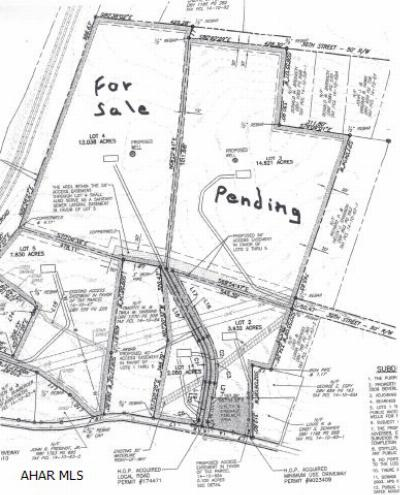 Blair County Residential Lots & Land For Sale: 40th St Veterens Memorial Hwy