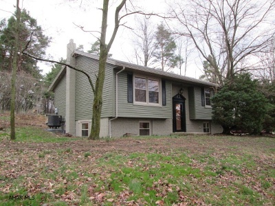 Single Family Home Sold: 275 Zimmerman Lane