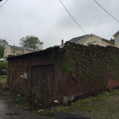 Altoona PA Single Family Home For Sale: $7,200