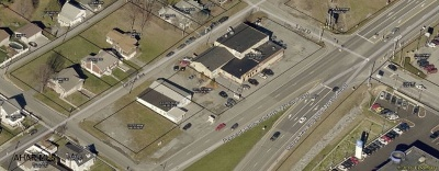 Blair County Commercial For Sale: 200-220 Pleasant Valley Boulevard