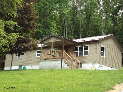 Hollidaysburg, Duncansville Single Family Home For Sale: 242 Anna Drive